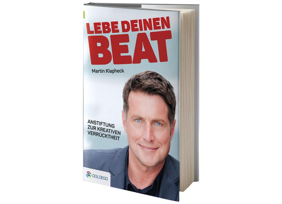 Lebe Deinen Beat - 3D