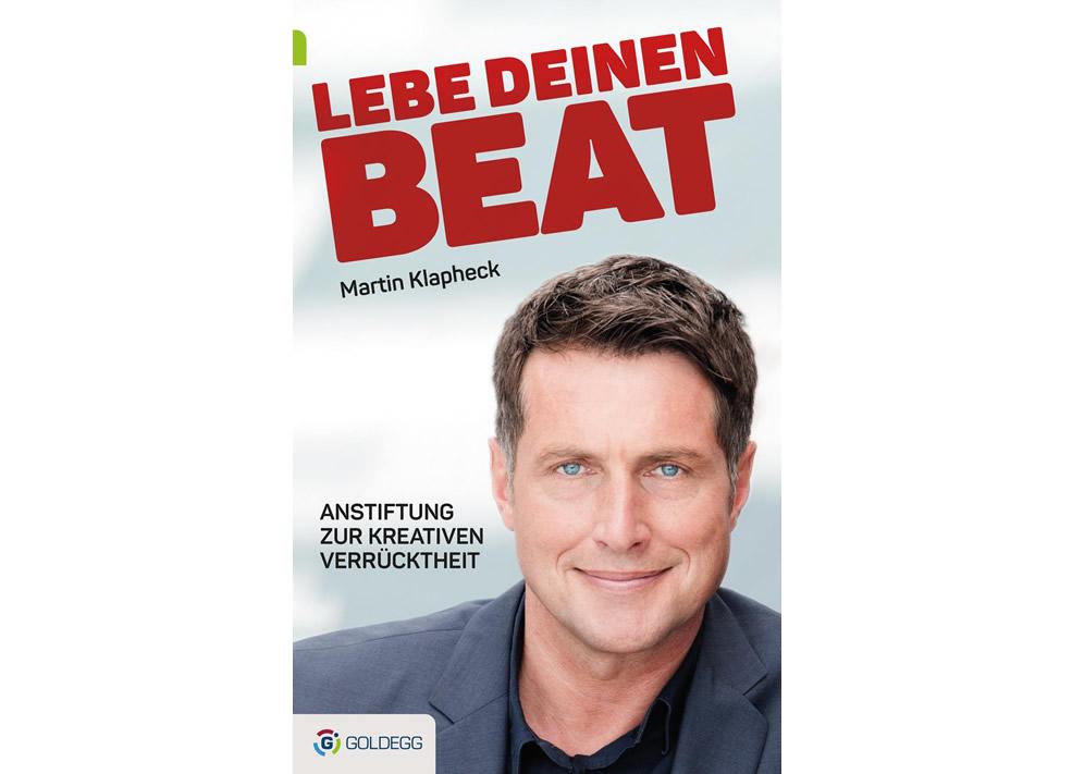 Lebe Deinen Beat - Cover Front